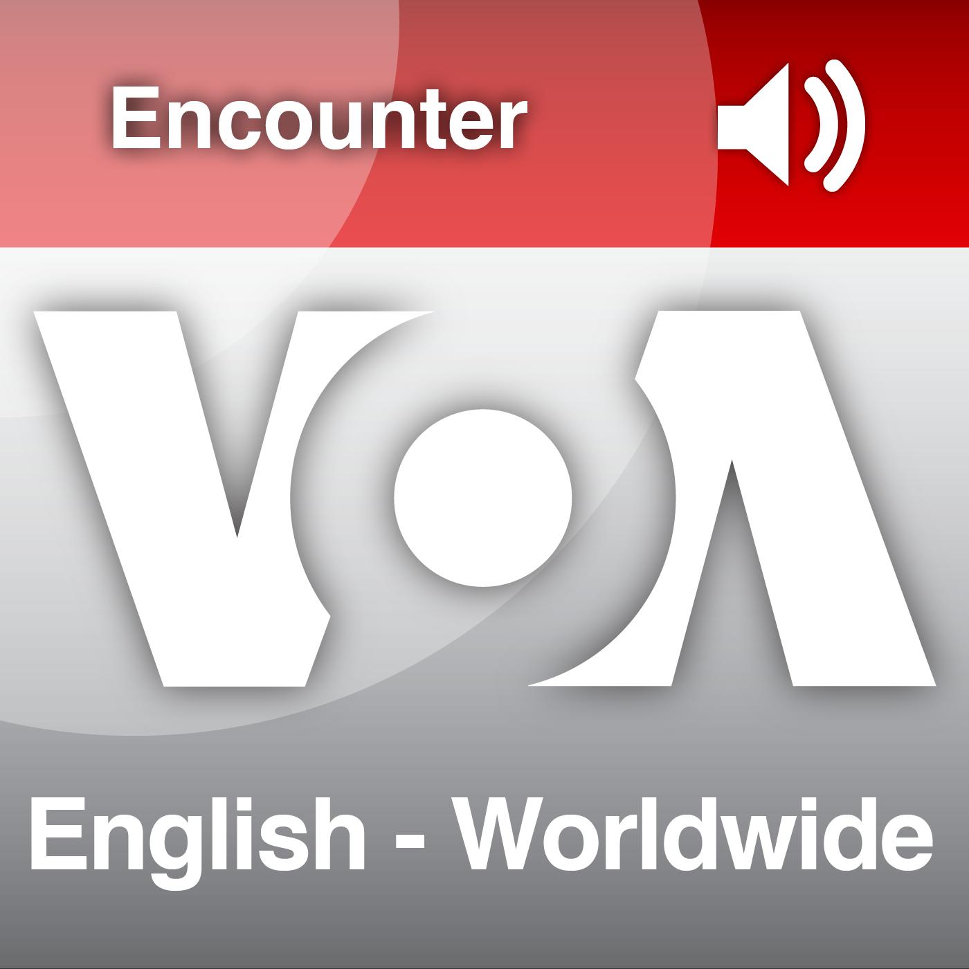 Encounter  - Voice of America