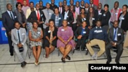 Washington Youth African Leadership.