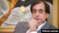 IMF အဖြဲ႔ရဲ႕ အာရွ-ပစိဖိတ္ေဒသ အႀကီးအကဲ Anoop Singh (ဓာတ္ပံု - IMF)
