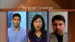 ON THE LINE: The Syrian Conundrum