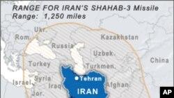 Što Iran namjerava učiniti sa sjevernokorejskim raketama BM-25?