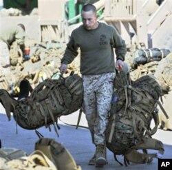 """""""Manas"""" tranzit markazi NATOning Afg'onistondagi harbiy amaliyotlarida hal qiluvchi o'tish punkti sanaladi"""