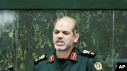 """INTERPOL issued a """"red notice"""" for six men wanted in connection with the bombing. One of them, Ahmad Vahidi, has been Iran's Defense Minister since 2009."""