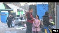 Italija: Buldožeri u jednom od najvećih evropskih naselja Roma