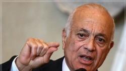 نبيل العربی دبيرکل اتحاديه عرب