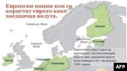 Hua me vlerë prej 712 miliardë dollarësh e Bankës Qendrore Evropiane