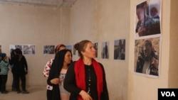 Yezidis in Afrin