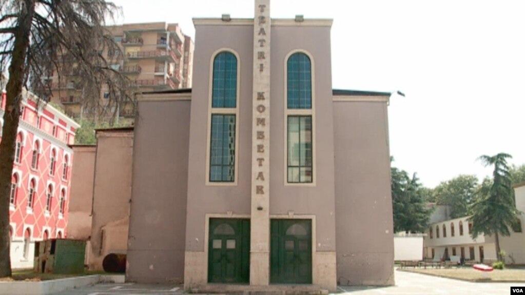 Teatri i ri, miratohet hapja e garës