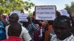 Seydou Ousmane