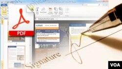 Tanto Nitro PDF Reader como Foxit Reader son herramientas perfectas para firmar documentos en la computadora.