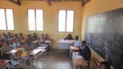 Moçambique introduz educação bilingue em Nampula e Zambézia