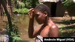 ONU Mulheres repudia a violência contra a mulher em Moçambique - 2:51