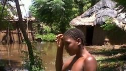 COVID-19: Mulheres de carreira jurídica prometem defender as vítimas da violência em Moçambique