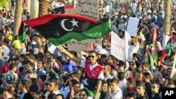 سلامتی کونسل نے لیبیا پر عائد پابندیوں میں نرمی کی منظوری دے دی