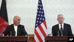 مقامهای افغان و امریکایی، ستراتیژی جدید دونالد ترمپ را فرصت جدید برای پاکستان خواندند
