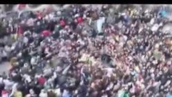 2011-12-31 粵語新聞: 敘利亞持續騷亂