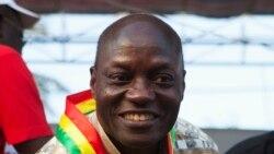 Frustrada marcha contra José Mário Vaz em Bissau