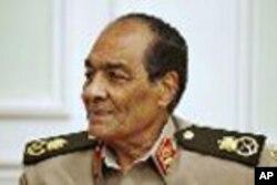 Marshali Mohammed Tantawi