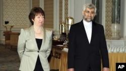 伊朗核项目谈判代表1月21日抵达谈判会场