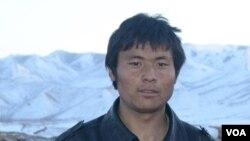 Lhamo Tseten