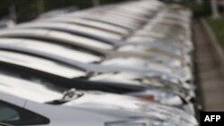Toyota выплатит США штраф в 32 миллиона долларов