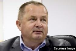 Direktor UIOBiH Miro Džakula nije pristao na intervju sa novinarima CIN-a (Foto: CIN)