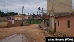 Associaçãop pede feriado para dia do Mssacre de Cassanje - 2:15