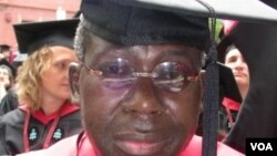 VaWilliam Bango
