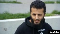 Bavyera'da IŞİD propagandası yapan Erhan A.