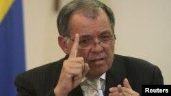 El procurador general de Colombia, Alejandro Ordoñez, aseguró que pedirá copia del expediente del caso a las autoridades estadounidenses. Santoyo deberá pagar una pena entre 10 y 15 años de prisión. Su sentencia será dictada el próximo 30 de noviembre.
