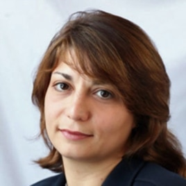 Laura Boustani