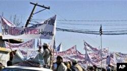 کشته و زخمی شدن هفت تن در پاکستان