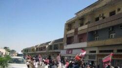 Seis militantes da UNITA feridos em ataque em Benguela - 2:18