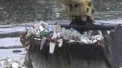 美国专讯:(1)海洋塑料垃圾(2)耐旱粟米