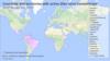 Brazil အိုလံပစ္ေၾကာင့္ Zika ဗိုင္းရပ္(စ္) ကမာၻ ပ်႔ံႏိုင္