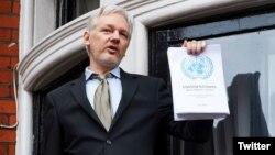 El gobierno de Ecuador había retirado el acceso a Internet al fundador de WikiLeaks en marzo de 2018.