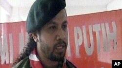 Eurico Guterres, mantan milisi pro-integrasi Timor Timur (foto: dok).