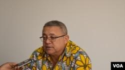 Jorge Spencer Lima, Câmara do Comércio de Sotavento, Cabo Verde