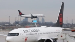ပ ်က္က ်ေလယာဥ္ Max 737 Boeing ဂ ်က္အမ်ိဳးအစား ပ ်ံသန္းမႈ ကန္ဆိုင္းငံ႔