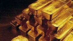 کاهش ۵ درصدی قيمت طلا