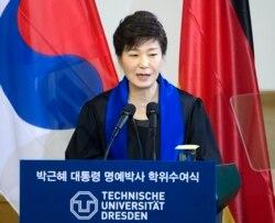 [인터뷰 오디오 듣기] 한국 통일연 조한범 박사