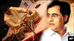 معروف غزل گائیک جگجیت سنگھ انتقال کرگئے