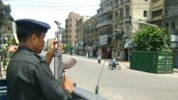 روز سوگواری کراچی را فلج کرد