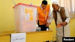 25일 리비아에서 국회의원 200명을 선출하는 총선이 진행됐다.