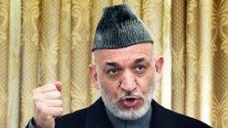 رییس جمهوری افغانستان: تیم های بازسازی باید خارج شوند