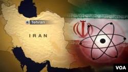 伊朗被指研發核武
