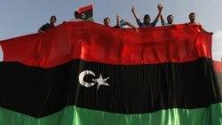 مخالفان قذافی دو شهر نزدیک به طرابلس را تصرف کردند