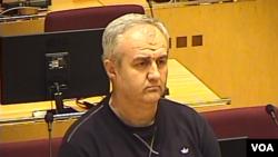 Mujo Smajlović (screenshot)