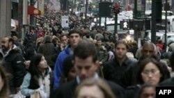 ABD'de Gıda Bankalarından Yardım Alanların Sayısı Arttı