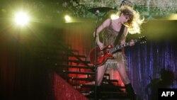 Taylor Swift presentará en breve su nuevo trabajo discográfico.